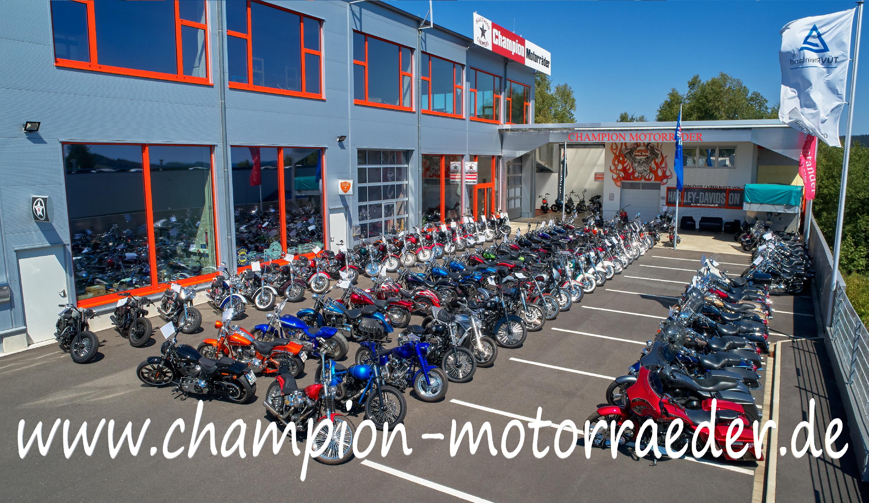 Champion Motorräder